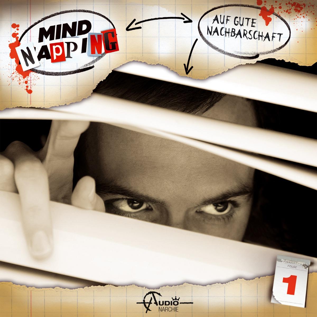 Mindnapping (1) – Auf gute Nachbarschaft