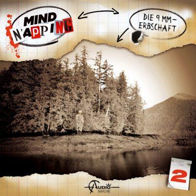 Mindnapping (2) – Die 9mm-Erbschaft