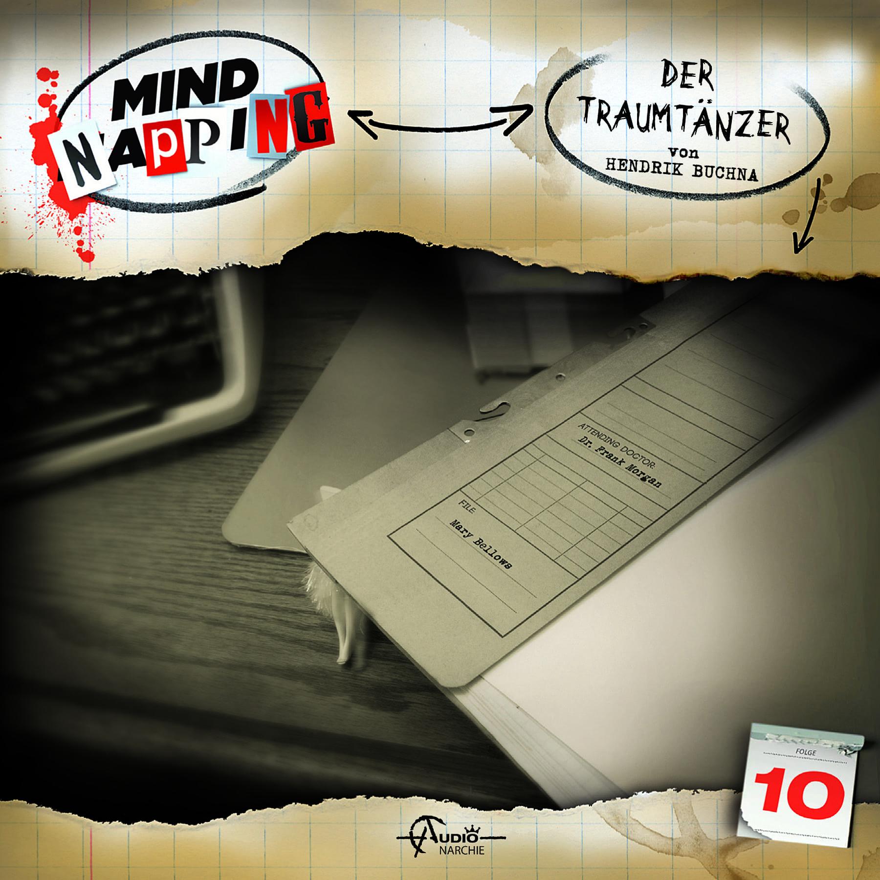 Mindnapping (10) – Der Traumtänzer