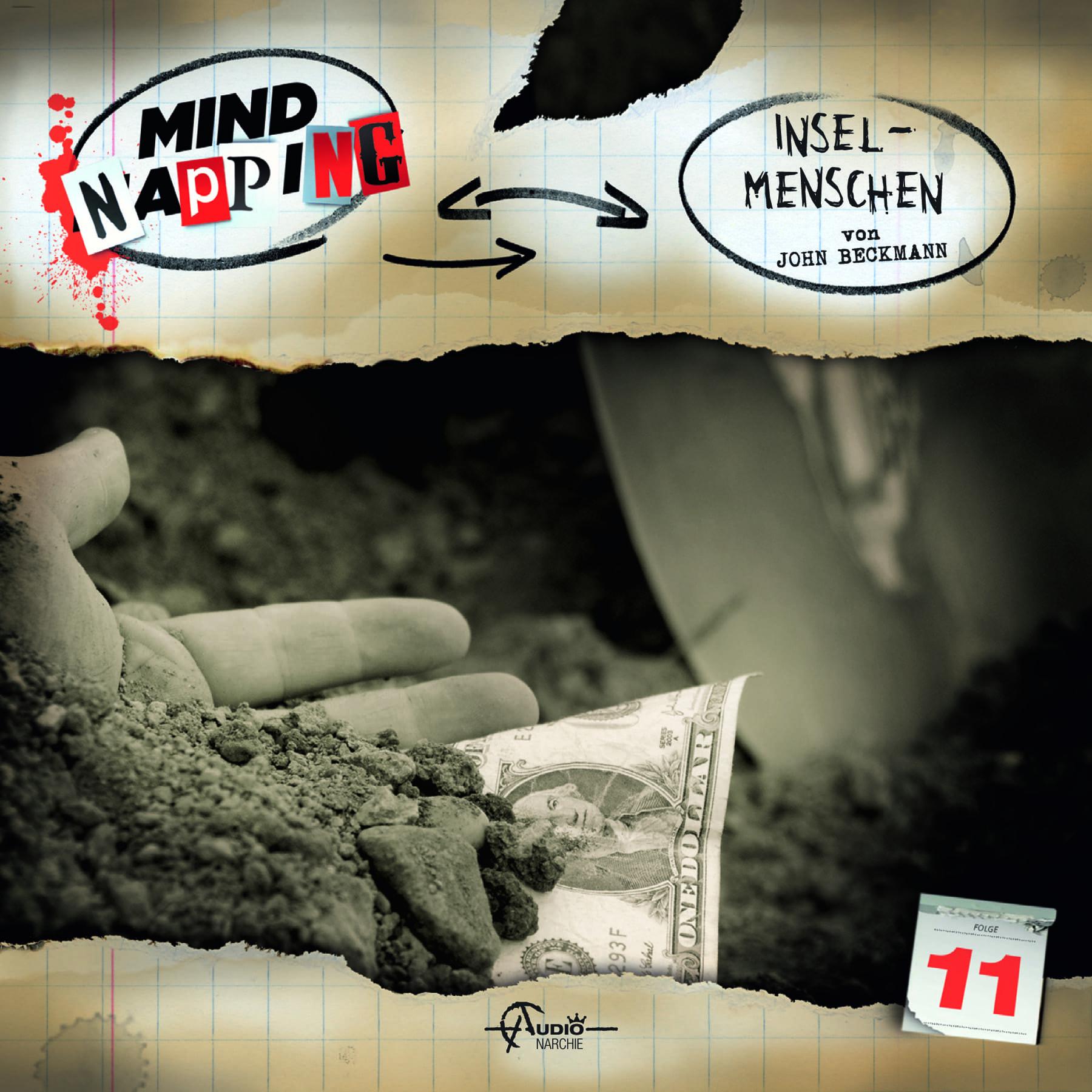 Mindnapping (11) – Insel-Menschen