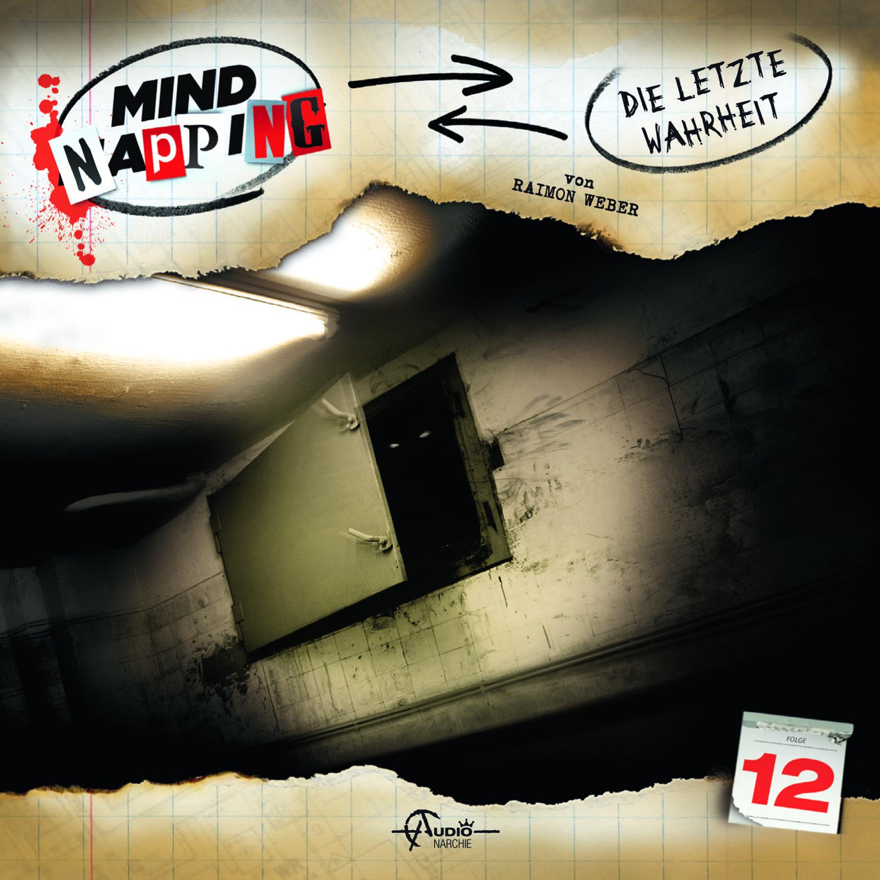 Mindnapping (12) – Die letzte Wahrheit
