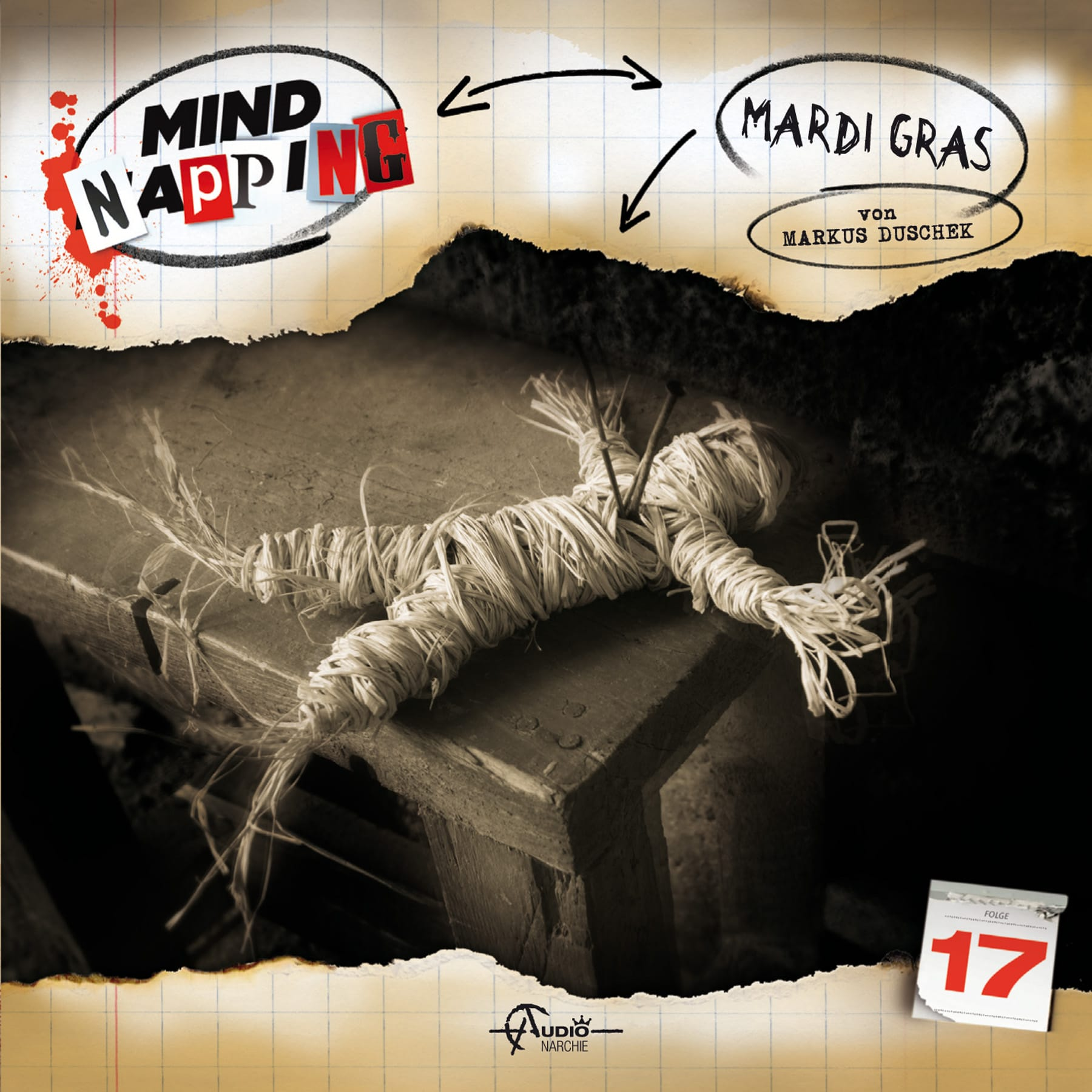 Mindnapping (17) – Mardi Gras