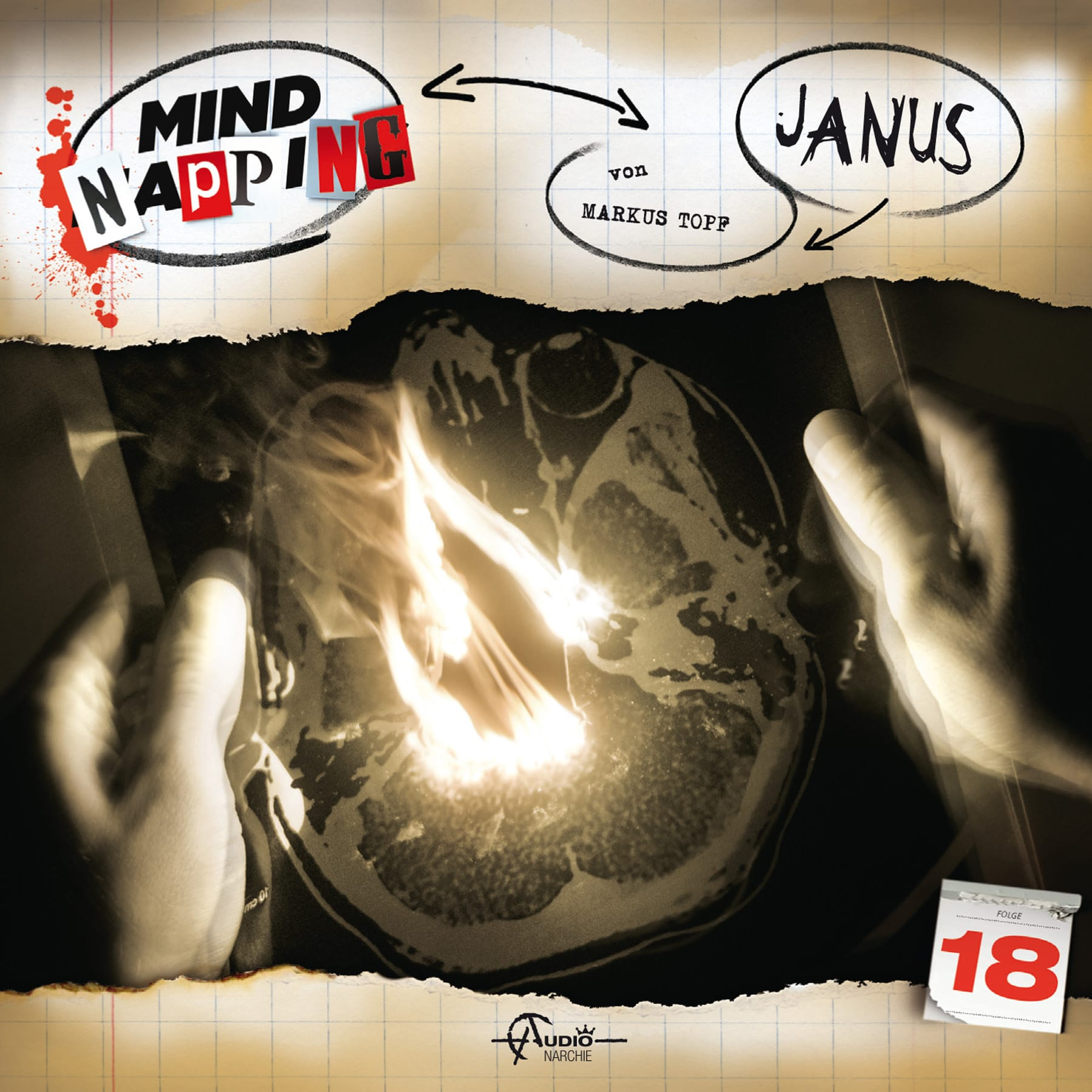 Mindnapping (18) – Janus