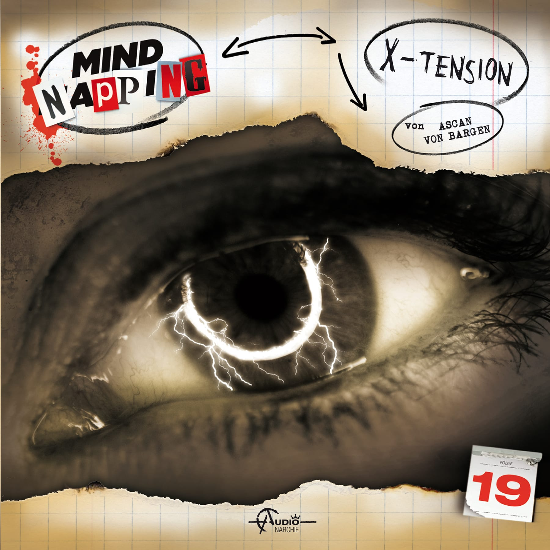 Mindnapping (19) – X-Tension